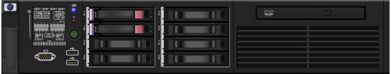 Imagen servidor